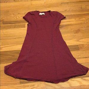 Abercrombie kids dress size 11/12